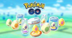 Die große Eier-Überarbeitung in Pokémon GO machte die Eier nicht besser