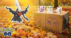 3 neue Events, die den November in Pokémon GO richtig gut machen