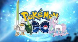 Pokémon GO zeigt zwei weitere Galar-Pokémon – Wie stark sind die?