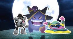 Halloween-Cup in Pokémon GO – Die besten Monster und Tipps