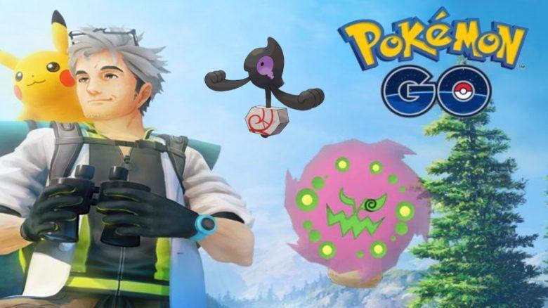 """Pokémon GO: """"Eine gruselig-makabere Nachricht"""" – Bringt Galar-Makabaja"""