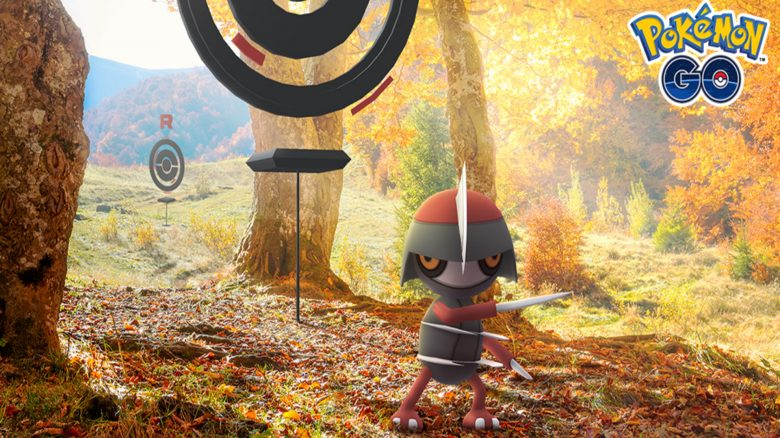 Pokémon GO startet Event mit Kurios-Eiern und Crypto-Mewtu