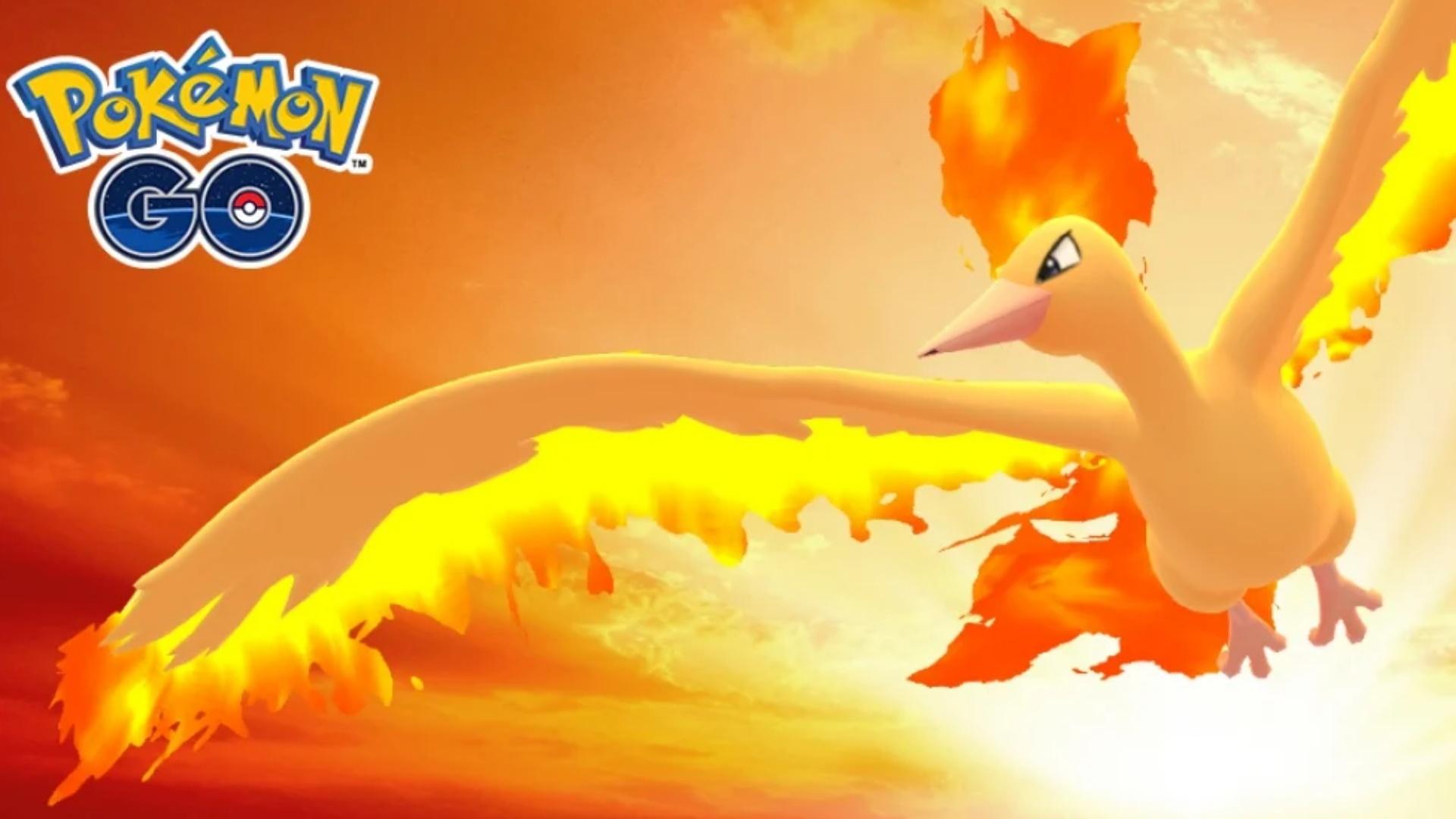 Lavados Pokemon GO