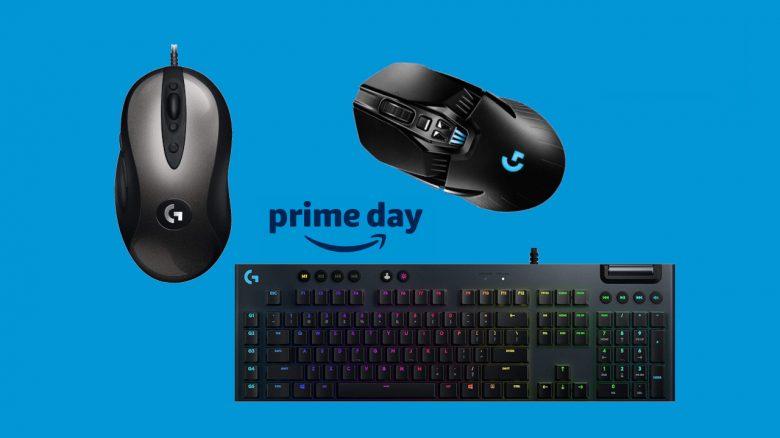 Amazon Prime Day 2020: Sucht ihr nach einer neuen Maus und Tastatur? 5 starke Logitech-Angebote