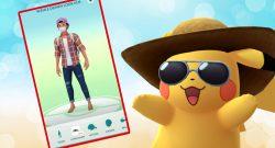 Pokémon GO schützt euren Avatar endlich vor Corona  – Verteilt kostenlose Masken