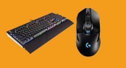 Titelbild Mediamarkt Maus und Tastatur