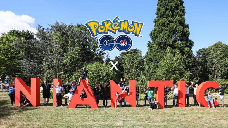 Pokémon GO feiert morgen den Geburtstag von Niantic – Diese Geschenke bekommt ihr