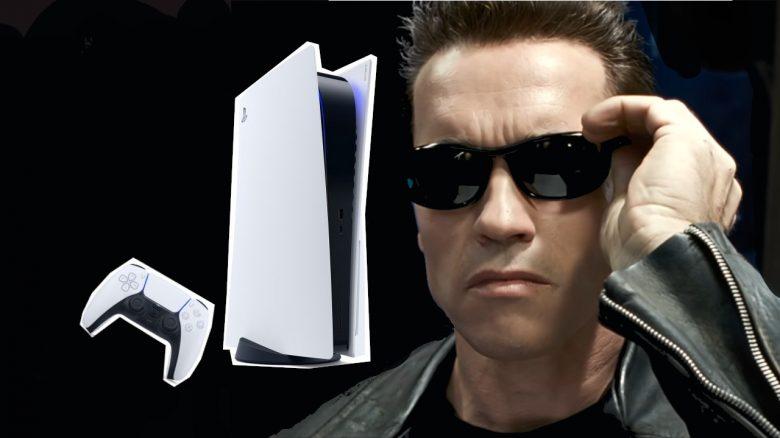 Die Flüssigkühlung der PS5 funktioniert wie der Terminator