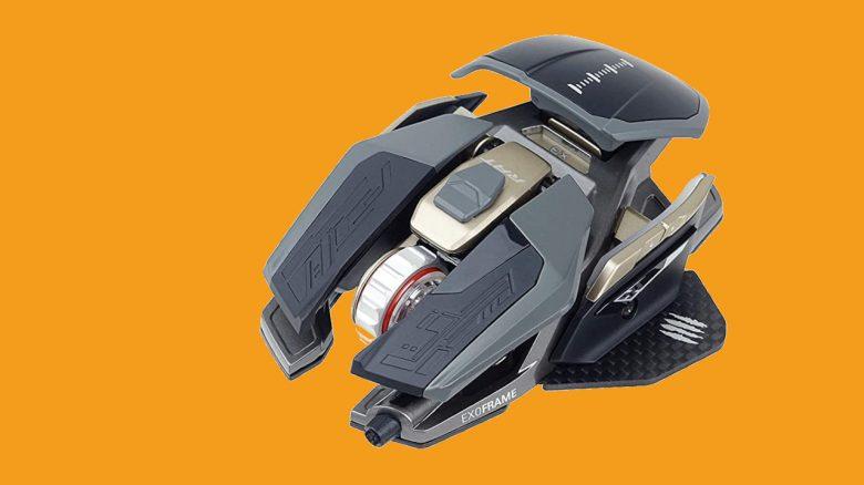 R.A.T Pro X3 Supreme Edition im Test: das kann die Premium-Maus