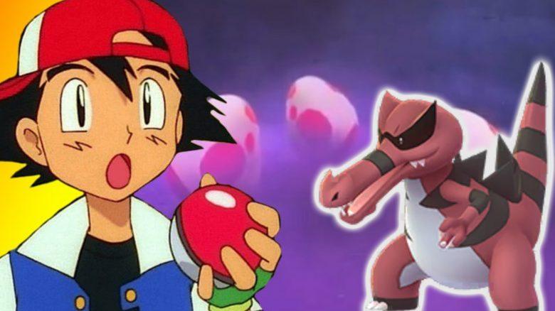 Rabigator Pokemon GO