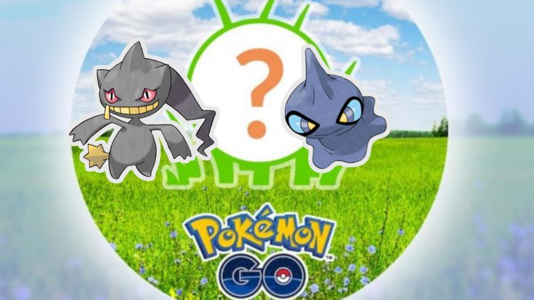 Titelbild Rampenlichtstunde Shuppet Pokemon GO