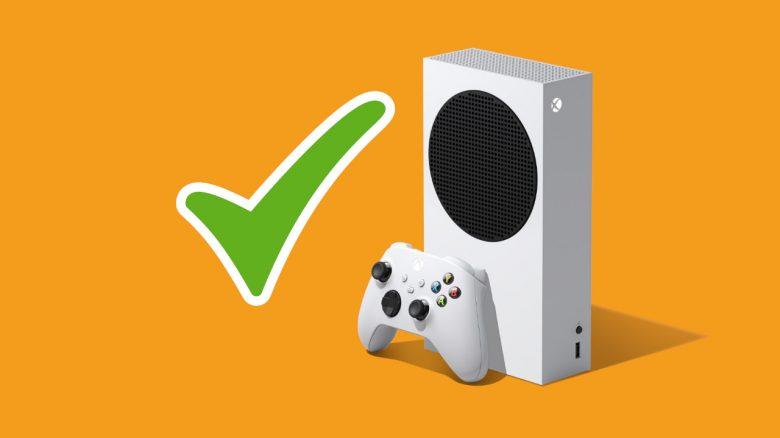 Titelbild Xbox Series S Beratung