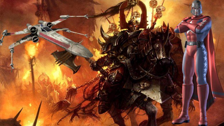 Tote MMORPGs Privatserver