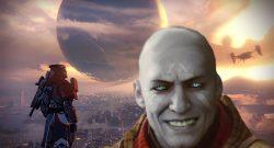 Neuster Leak verspricht in Destiny 2, dass ihr in den alten Turm zurück könnt