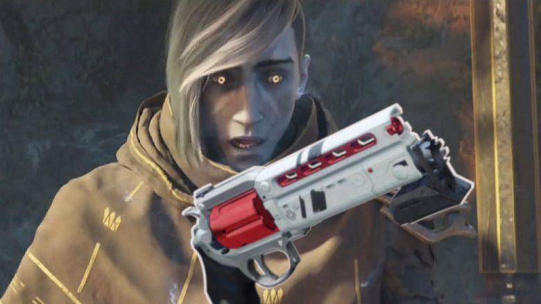 Uldren Sov Destiny verwundert Luna Titel