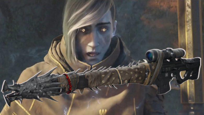 Destiny 2: Wer 2 der stärksten Waffen maximal upgraden will, muss sich beeilen