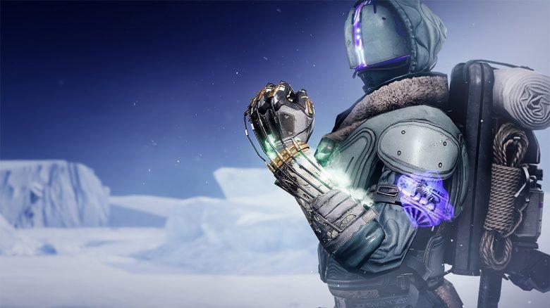 Destiny 2 bringt bald die Mod-Änderungen, die ihr immer wolltet