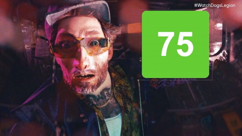 Watch Dogs Legion Metacritic