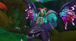In World of Warcraft könnt ihr jetzt maximal albern aussehen