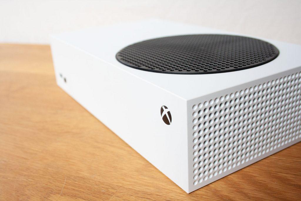 Xbox-Series-S-Detail-Seite