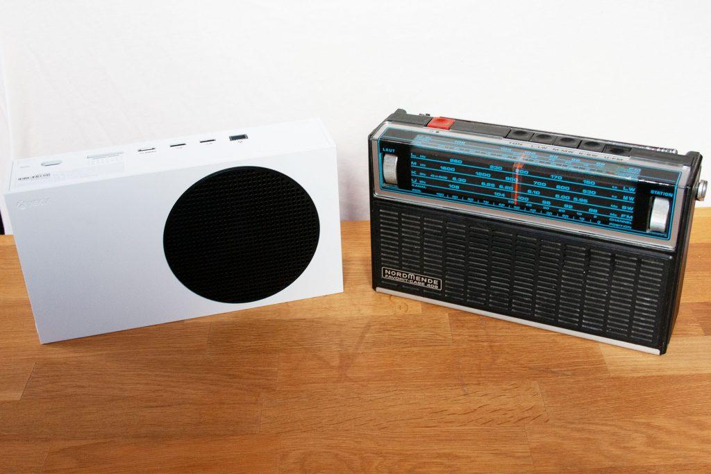 Xbox-Series-S-Radio-Vergleich
