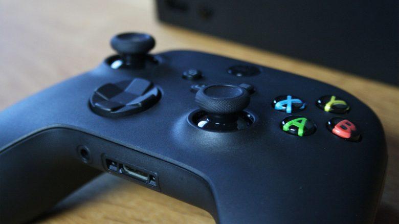 Xbox Series X: Microsoft kümmert sich endlich um nerviges Controller-Problem