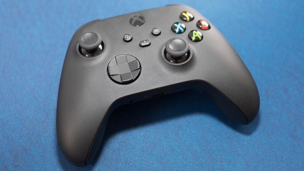Xbox Series X Controller GamePro