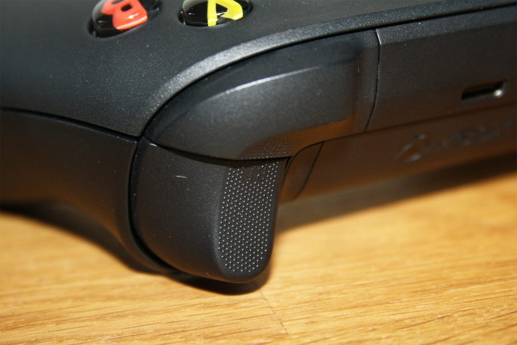 Xbox-Series-X-Controller-Noppen-Detail