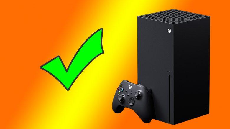 Xbox Series X: Schnell und leise – das sagen erste deutsche Previews