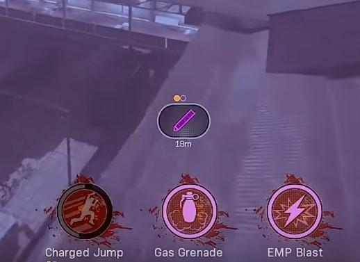 CoD Warzone Zombie Spritze Map