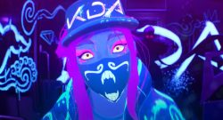 Akali-Cosplayerin auf einem Einrad begeistert die Lol-Community – So kam sie auf die Idee