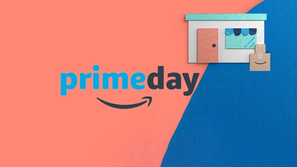 Amazon Prime Day 2020: Start, Uhrzeit & Angebote