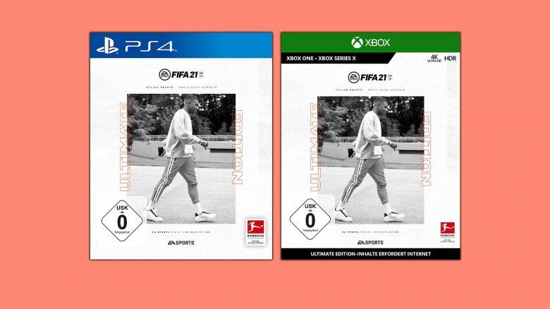 Kurz nach Release: FIFA 21 beim Amazon Prime Day im Angebot