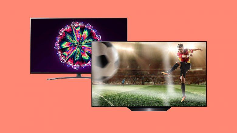 Amazon Prime Day Angebot: LG OLED 4K-TV für PS5 zum Spitzenpreis