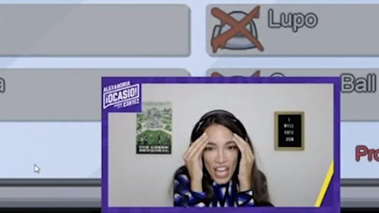 Politikerin versteht Twitch – 600.000 sehen, wie sie meuchelt, staunt, schwindelt