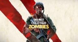 Zombie-Modus in CoD Cold War: Entwickler verraten neue Details zu Perks und Scorestreaks