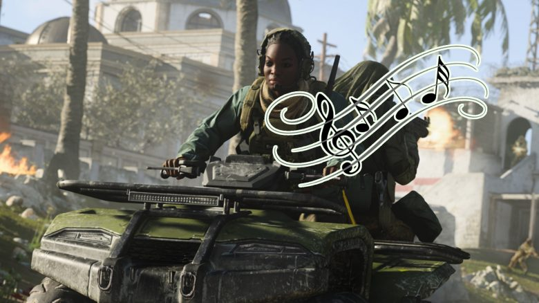cod Warzone music glitch titel 01