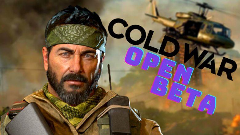 CoD Cold War Beta: Ab heute können endlich PC und Xbox loslegen – Alle Infos