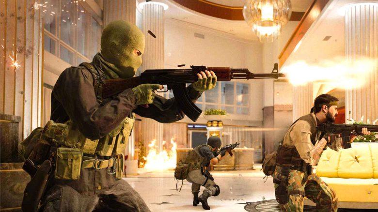 CoD Cold War ist jetzt gestartet – So sind die ersten Eindrücke zum Multiplayer