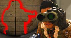 cod warzone kaputtes spotter scope titel