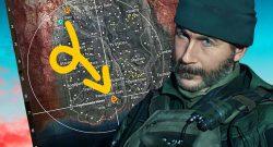 Messerangriff teleportiert Spieler in CoD Warzone über die halbe Map