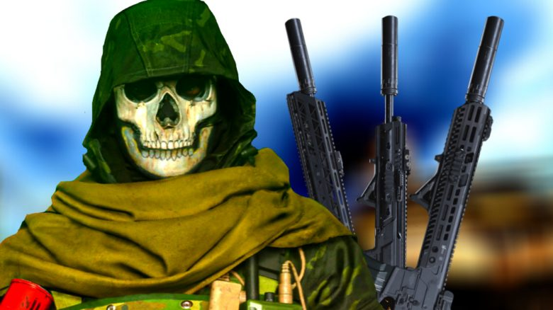 Welche Waffe ist für euch die beste in CoD Warzone? Verratet es uns