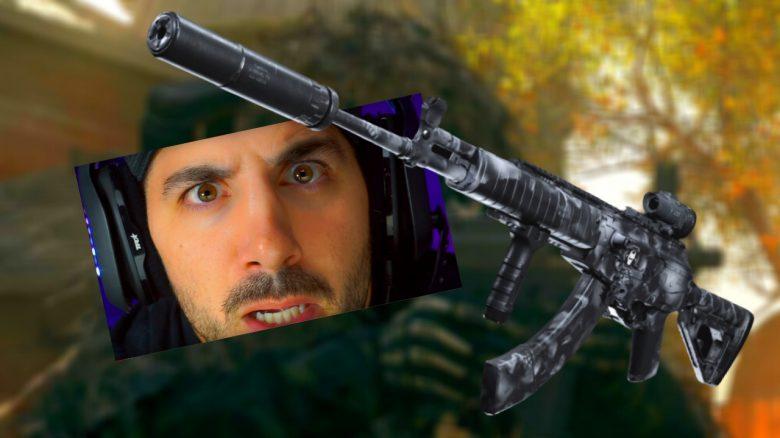 CoD Warzone: Streamer zeigt Waffen-Setup, doch Profis wollen es verheimlichen
