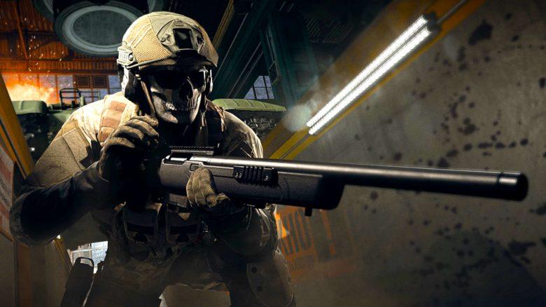CoD Warzone: Die Top-Waffen von Season 6 in der Tier-List