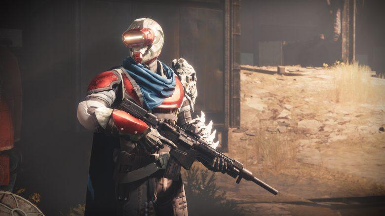 Destiny 2 rudert beim Ausbau ikonischer Location zurück – Fokus auf neue Inhalte