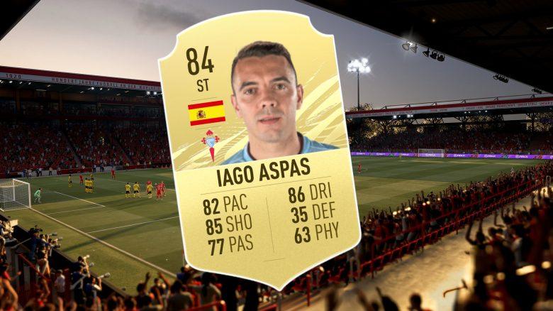 FIFA 21: Dieses La Liga Team ist richtig stark und günstig