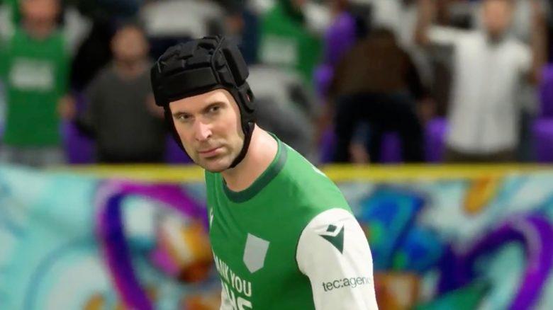 Spieler demütigt mit Torwart-Legende seine Gegner in FIFA 21 – Wird gefeiert