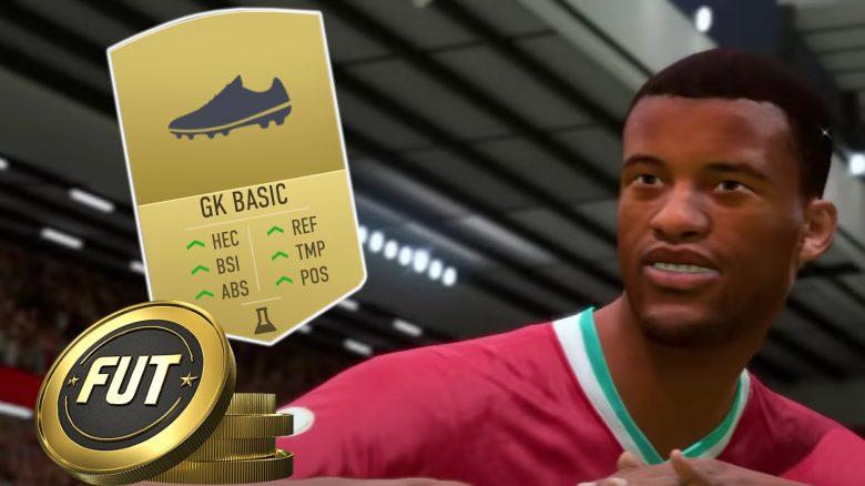 FIFA 21: Mit diesen Gegenständen könnt ihr aktuell richtig viele Münzen in FUT verdienen