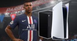 FIFA 21: Neue Versionen für PS5 und Xbox Series X kommen im Dezember