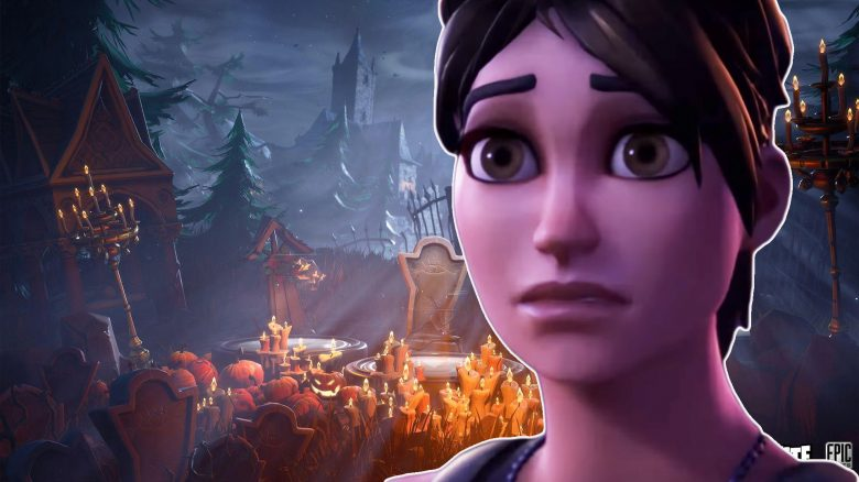 fortnite halloween 2020 titel